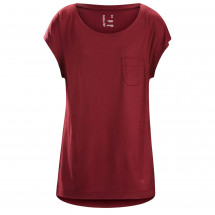 Arc'teryx - A2B Scoop Neck Women's - T-paidat