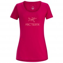 Arc'teryx - Arc'Word S/S T-Shirt Women's - T-Shirt
