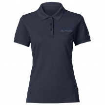 Vaude - Women's Marwick Polo Shirt II - Polo skjorte