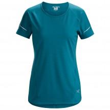 Arc'teryx - Motus Crew S/S Women's - Laufshirt