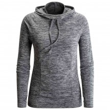 Black Diamond - Women's Crux Hoody - Yogashirt