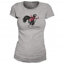 Alprausch - Women's IIs Prinzässli T-Shirt - T-shirt