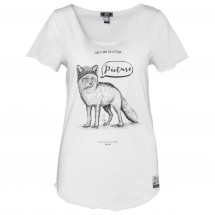 Picture - Women's Fox T-Shirt - T-shirt