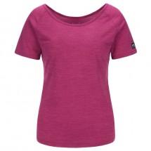 SuperNatural - Women's Essential Scoop Neck Tee - T-skjorte