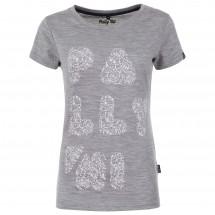 Pally'Hi - Women's T-Shirt Flori Pori - T-shirt