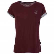 Pally'Hi - Women's T-Shirt Squirrelline - T-paidat
