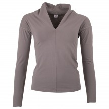Deha - V Neck L/S Shirt - Yogashirt