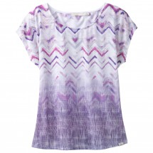 Prana - Women's Harlene Top - T-shirt