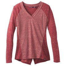 Prana - Women's Jinny Top - Yogaskjorte
