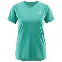 Haglöfs - Women's L.I.M Tech Tee - Funksjonsshirt