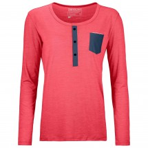 Ortovox - Women's 120 Cool Tec Long Sleeve - Longsleeve