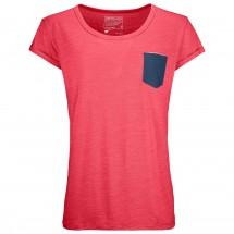Ortovox - Women's 120 Cool Tec T-Shirt - T-paidat