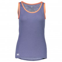 Mons Royale - Women's Bella Tech Tank Geo - Running shirt