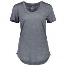 Mons Royale - Women's Estelle Relaxed Tee - T-Shirt