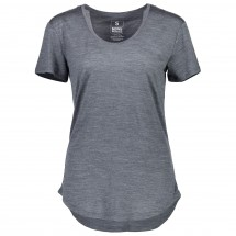 Mons Royale - Women's Estelle Relaxed Tee - T-Shirt