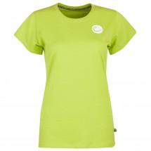 Edelrid - Women's Signature Tee II - T-shirt