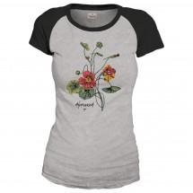 Alprausch - Women's Fauna & Flora T-Shirt - T-Shirt