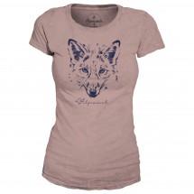Alprausch - Women's Stadt Fuchs T-Shirt - T-shirt