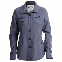 Mons Royale - Women's Mountain Shirt - Hemd