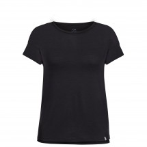 Icebreaker - Women's Aria S/S Scoop - T-shirt