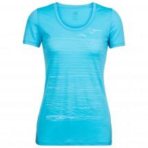 Icebreaker - Women's Spector S/S Scoop Coast - T-shirt