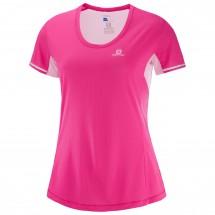 Salomon - Women's Agile S/s Tee - T-shirt de running