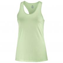 Salomon - Women's Agile Tank - Laufshirt