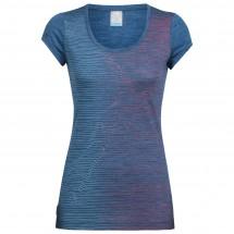 Icebreaker - Women's Sphere S/S Scoop Cool Relief - T-shirt