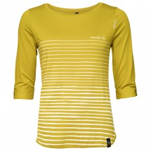 Chillaz - Women's Balanced Stripes Tencel - Longsleeve