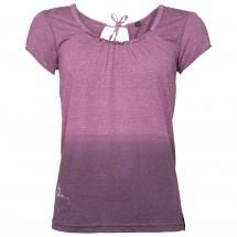 Chillaz - Women's Hide The Best Deer Logo - T-shirt