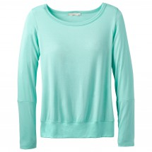 Prana - Women's Synergy Top - Longsleeve