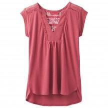 Prana - Women's Yvonna Tee - T-shirt