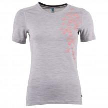 Odlo - Women's Crew Neck S/S Kumano 100% Merino - T-Shirt