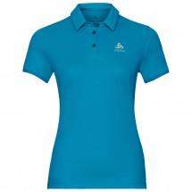 Odlo - Women's Polo S/S Kumano F-Dry - Poloshirt