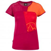 La Sportiva - Women's Push T-Shirt - T-shirt