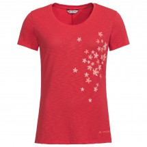 Vaude - Women's Skomer Print Shirt II - T-Shirt