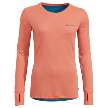 Vaude - Women's Sveit L/S Shirt - Longsleeve