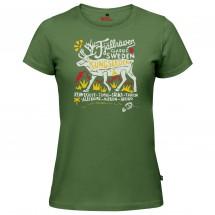 Fjällräven - Women's Classic SWE T-Shirt - T-paidat