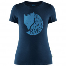 Fjällräven - Women's Forever Nature Fox T-Shirt - T-Shirt