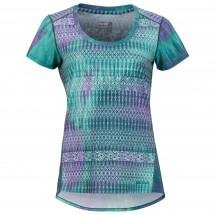 Marmot - Womens's Logan S/S - Sport shirt