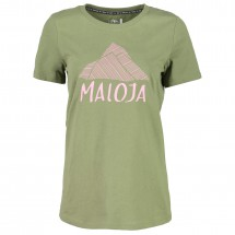 Maloja - Women's PitschenM. - T-Shirt