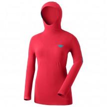 Dynafit - Women's Elevation S-Tech L/S Tee - Sport shirt