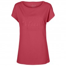 O'Neill - Women's Essentials Brand T-Shirt - T-paidat