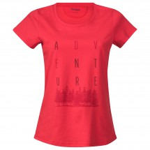 Bergans - Women's Adventure Tee - T-shirt