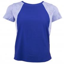 Under Armour - Women's TB Balance Camo Mesh S/S - Funksjonsshirt