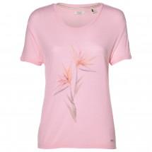 O'Neill - Women's Tropadelic Logo T-Shirt - T-skjorte
