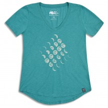 United By Blue - Womens Moon Cycle - T-paidat
