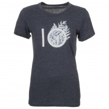 tentree - Women's Fern Ten - T-paidat
