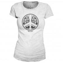 Alprausch - Women's Alp-Peace T-Shirt - T-shirt