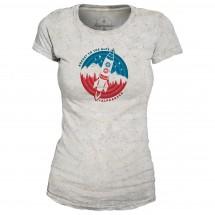 Alprausch - Women's Alp-Ragete T-Shirt - T-paidat